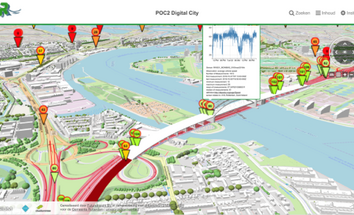 Digitally managed cities of the future – how close are we?