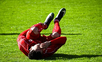 BLOG: Do footballers return to form after a torn cruciate ligament?