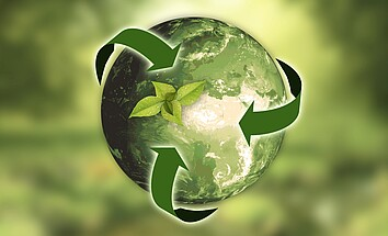 BLOG: Why 'just' recycling isn't necessarily a Circular Economy