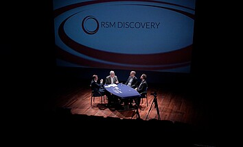 RSM Discovery Debate: Ethical Leadership