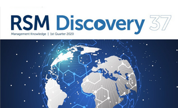 RSM Discovery magazine 37 – out now!